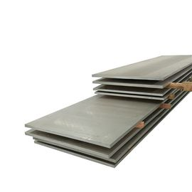 Marine Grade 5251 Aluminum Plate Square Shape For Marine Industry