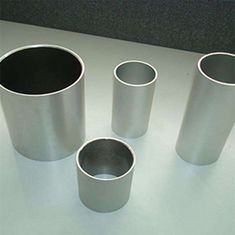 High Durability Aluminum Round Pipe For Aircraft Construction 6061 Grade