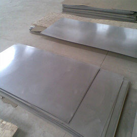 Precision Flat Cast Aluminum Plate CNC Machined Aluminium Plate Bright Surface